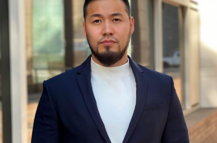 Military Life Taught Ethan Bavuu All He Needed to Know About Becoming a Successful Entrepreneur
